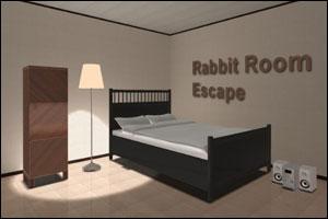 Rabbit Room Escape