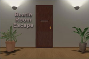 Beatle Room Escape
