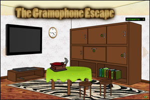 The Gramophone Escape