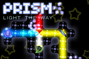 Prism - Light the Way