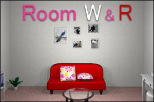 Room W & R