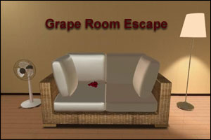 Grape Room Escape