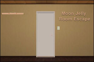 Moon Jelly Room Escape