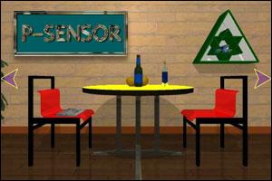 P-Sensor