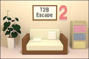 T2B Escape 2