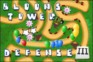 balloon tower defense 3