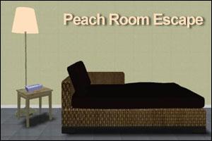 Peach Room Escape