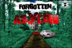 SSSG - Forgotten Asylum