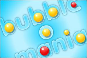 Bubble O Mania
