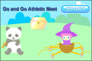 Go and Go Athletic Meet
