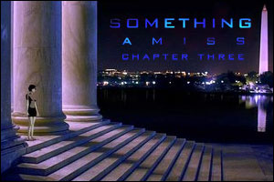 Something Amiss, Chapter Three (final chapter)