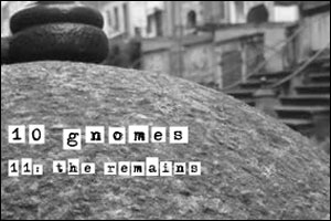 10 Gnomes 11