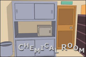 Chemical Room