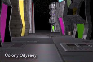 Colony Odyssey