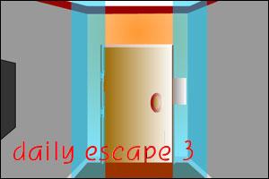 Daily Escape 3