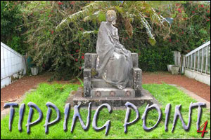 Tipping Point – Chapter 4