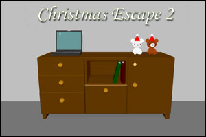 Christmas Escape 2
