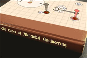 The Codex of Alchemical Engineering