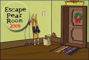 Escape Pear Room 2009