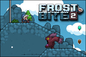 Play Frost Bite 2 Game