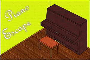 Piano Escape