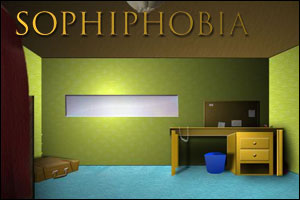 Sophiphobia - Main Game