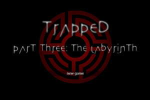 Trapped - The Labyrinth