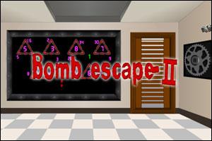 Bomb Escape 2