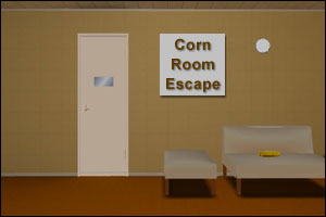 Corn Room Escape