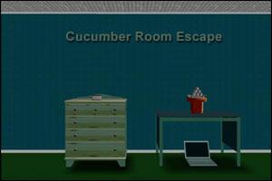 Cucumber Room Escape