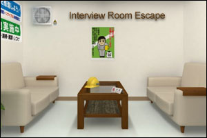 Interview Room Escape