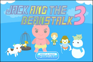 Jack and the Beanstalk 3