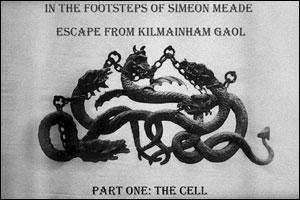 Escape From Kilmainham Gaol - Part 1: The Cell