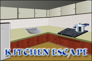 the the great kitchen escape cheats the houses