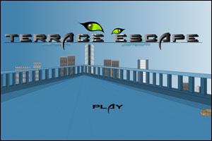 Terrace Escape