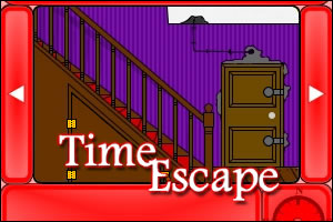 Time Escape Episode 1: The Old House