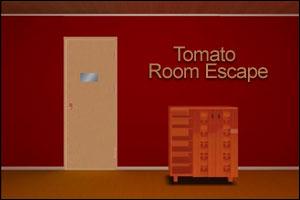 Tomato Room Escape