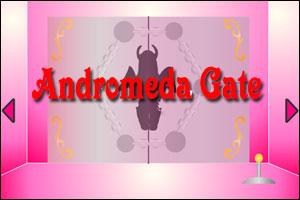 Andromeda Gate