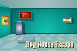 Dog House Escape