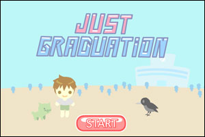 Just Graduation
