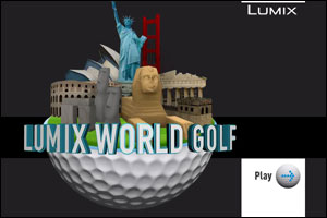 Lumix World Golf
