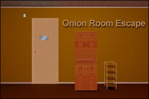 Onion Room Escape
