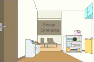 Scape Ekonarae