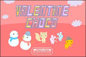 Valentive Choco