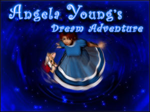 Angela Young's Dream Adventure - Walkthrough, comments and more Free