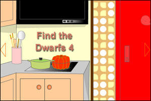 Find the Dwarfs 4