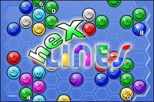 heXLines