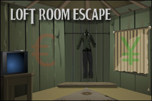 Loft room escape walkthrough comments and more free web for Escape room equipment