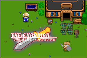 The Guardian: a Heroes Beginning