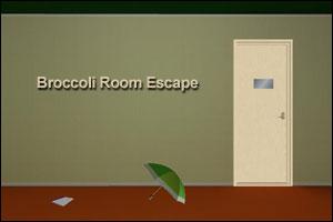 Broccoli Room Escape